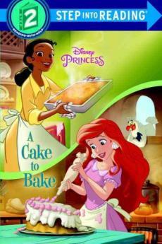 A Cake to Bake