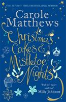 Christmas cakes & mistletoe nights