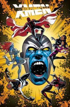 Uncanny X-Men Superior 2