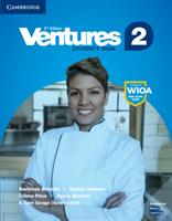 Ventures level 2 student's book