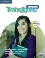 Ventures level 5 transitions workbook
