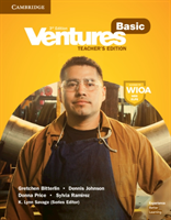 Ventures basic teacher's edition