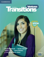 Ventures level 5 transitions teacher's edition
