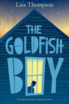 The goldfish boy