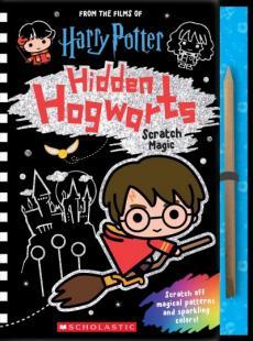 Hidden Hogwarts