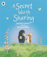 Secret worth sharing