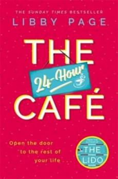 The 24-hour cafe´