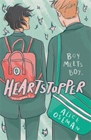 Heartstopper (Volume 1)
