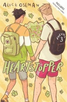 Heartstopper (Volume 3)