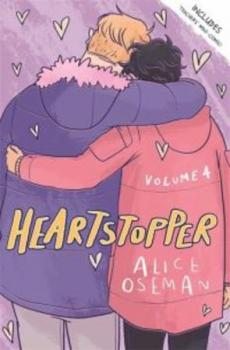 Heartstopper (Volume 4)