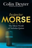 Silent world of nicholas quinn
