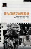Actor's workbook