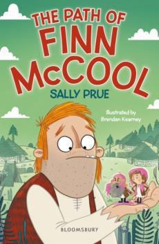 Path of finn mccool: a bloomsbury reader