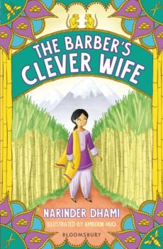 The barber's clever wife