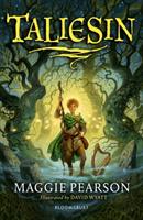Taliesin: a bloomsbury reader
