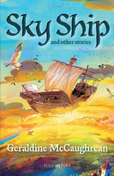 Sky ship and other stories