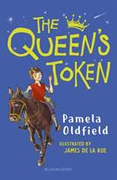 Queen's token: a bloomsbury reader