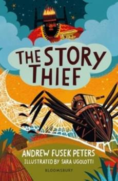 The story thief
