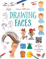 Drawing faces