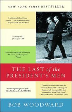 The Last Of The President's Men