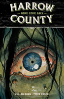 Harrow County 8