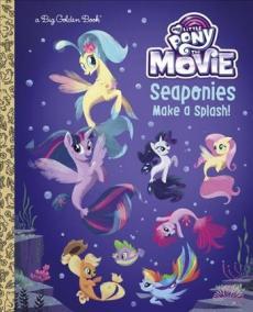 Seaponies Make A Splash!