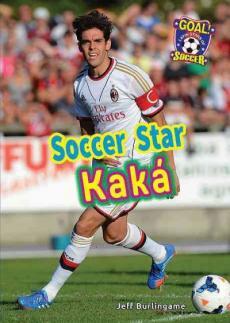 Soccer Star Kaka