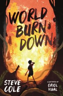 World burn down