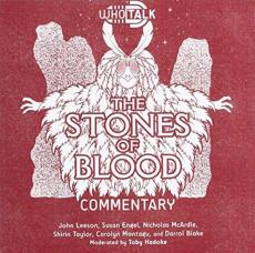 Stones of blood