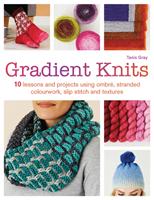 Gradient knits