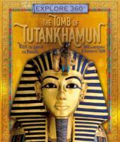 The tomb of Tutankhamun : discover Egypt's greatest wonder