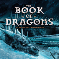 The book of dragons : secrets of the dragon domain