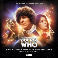 Fourth doctor adventures - series 7a
