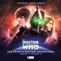 Fourth doctor adventures series 7b