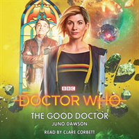 Doctor who: the good doctor