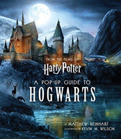 Harry Potter : a pop-up guide to Hogwarts