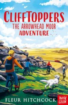 The Arrowhead Moor adventure