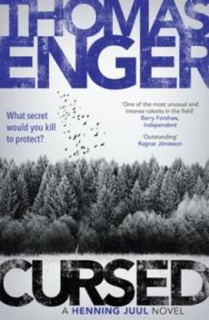 Cursed : a crime novel