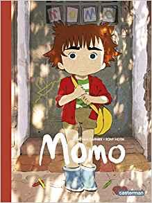 Momo ([1])