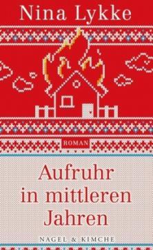 Aufruhr in mittleren Jahren : roman