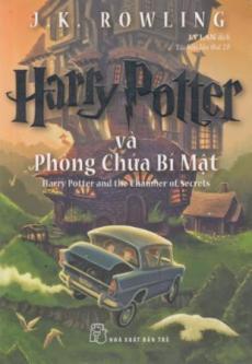 Harry Potter og mysteriekammeret (Vietnamesisk)