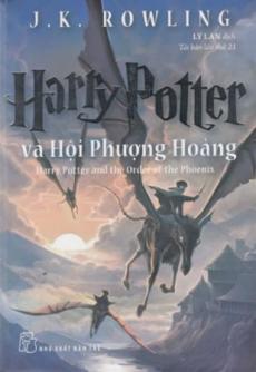 Harry Potter og Føniksordenen (Vietnamesisk)