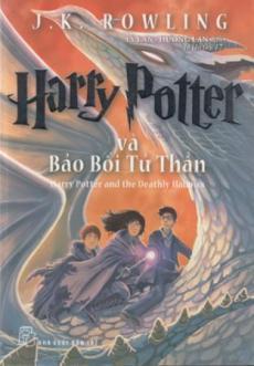 Harry Potter og dødstalismanene (Vietnamesisk)