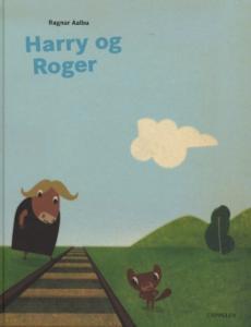 Harry og Roger