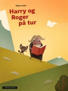 Harry og Roger på tur