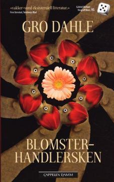 Blomstehandlersken : roman