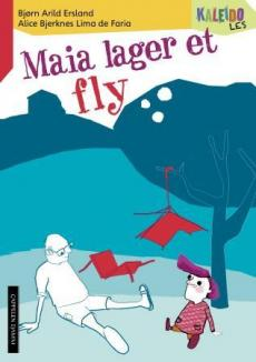 Maia lager et fly