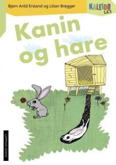Kanin og hare