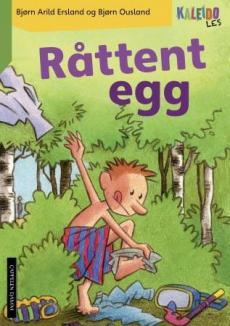 Råttent egg