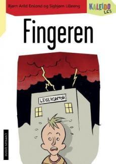 Fingeren